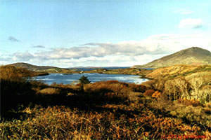 Travel through Ireland's beautiful countryside on our Emerald Ireland Experience